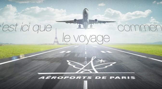 Juliette Leglaive : «Tous les grands aéroports mondiaux travaillent actuellement sur des process liant le web aux magasins.»